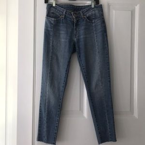 Levi Jeans- lightly used!